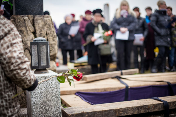 A List of Cemeteries and Crematoria